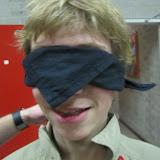 Woensdag 15 december 2010 | Blindemannetje en matbal
