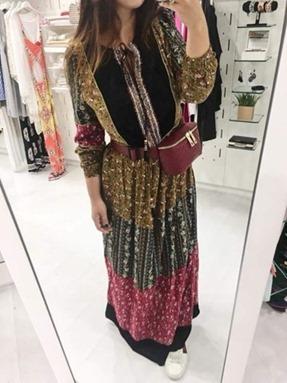 Abbigliamento Donna Nuova Collezione 2018 2019