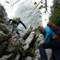 uspon na vrh Crnopca