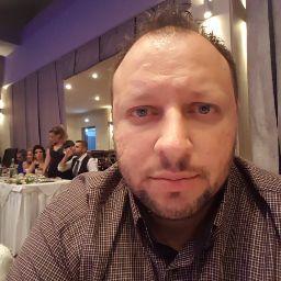 Nikos Glikos