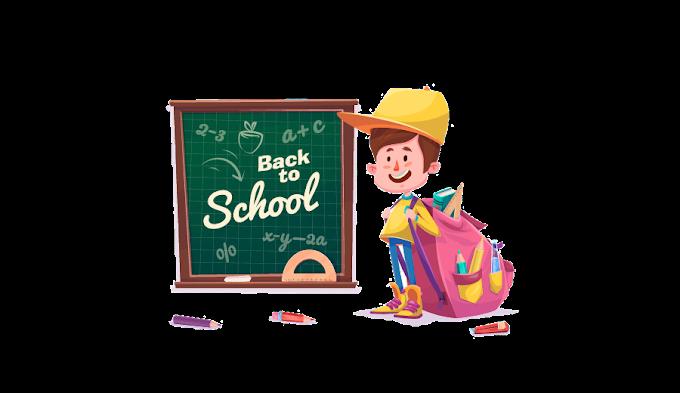Pemerintah Segera Akan Buka Sekolah Secara Normal