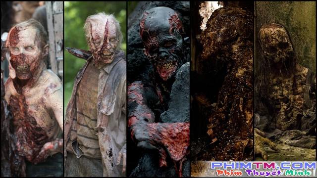 Xem Phim Xác Sống 7 - The Walking Dead Season 7 - phimtm.com - Ảnh 2