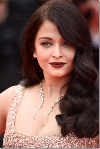 Aishwarya Rai Hairstyle