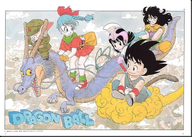 Akira Toriyama world_213419-0011