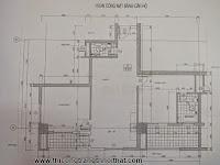 Tư vấn thiết kế cho căn hộ rộng 95m² có ban công xanh mát - Thi cong trang tri noi that