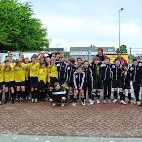 20.05.2013 D-Jugend Pfingstturnier Strijen
