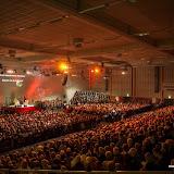 Kerstnachtviering Sportstad Heerenveen