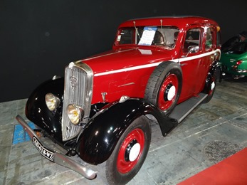 2019.02.07-027 Peugeot 301 D 1935 15000 €