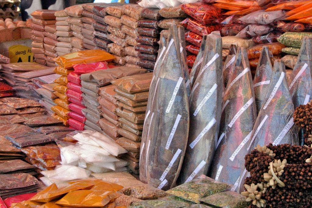 Zanzibar Spice, Tanzania