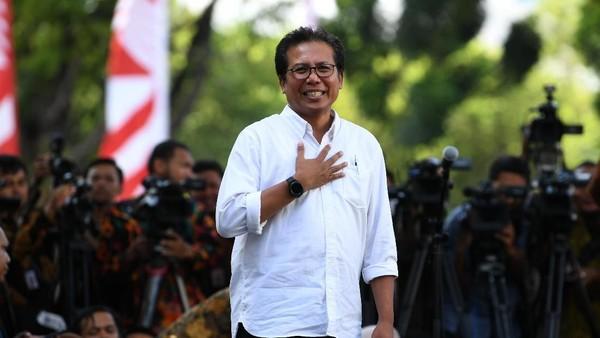 Kata Istana soal Sikap Cool Prabowo Tangani Klaim China di Natuna