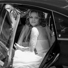 Wedding photographer Aleksandr Gorbach (Gosa). Photo of 17.12.2014