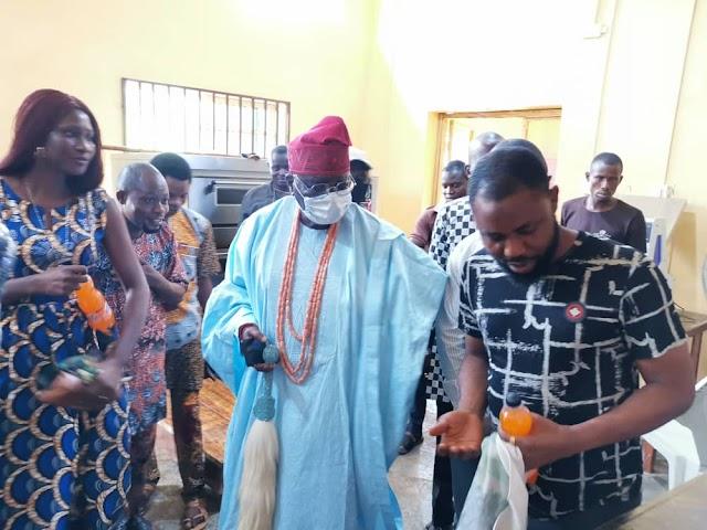 What we told Olubaka on Oka Barricade —Iwaro Youths