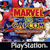 Download Marvel Vs. Capcom - Clash Of Super Heroes ISO - PS1 / PSX ROMs