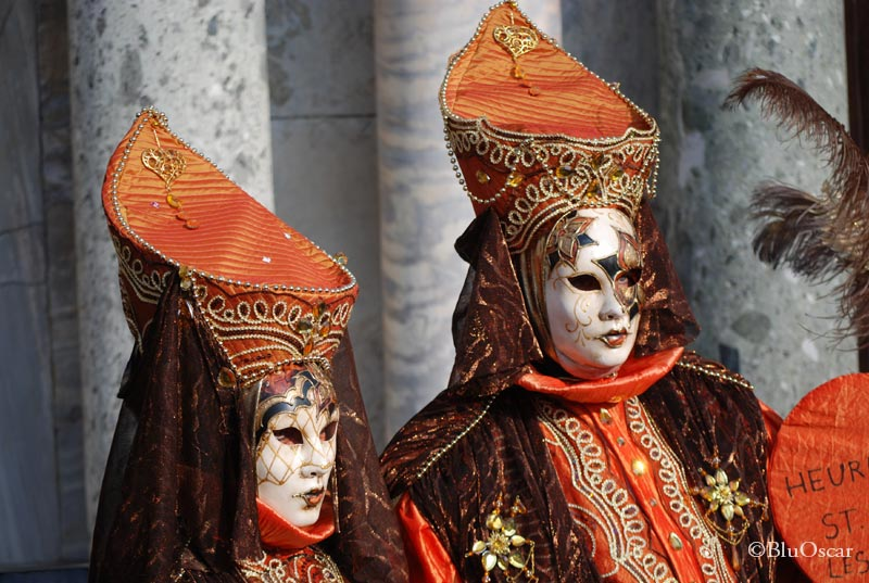 Carnevale di Venezia 17 02 2010 N60