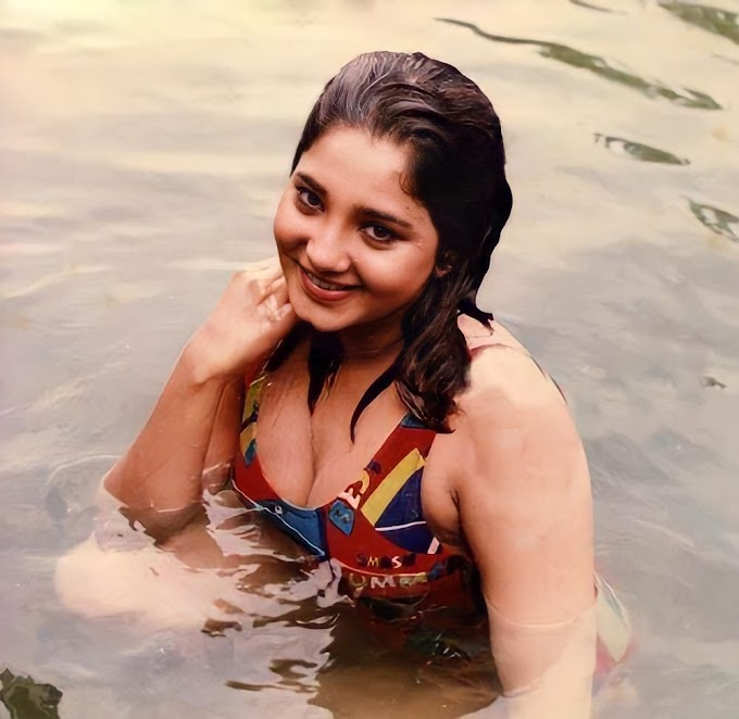 Aishwarya Bhaskar Rare Hot Images Collections