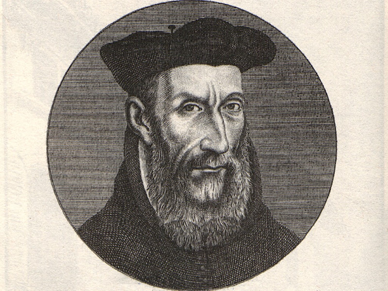 Nostradamus 1503 1566, Nostradamus