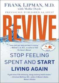 Revive By Frank Lipman
