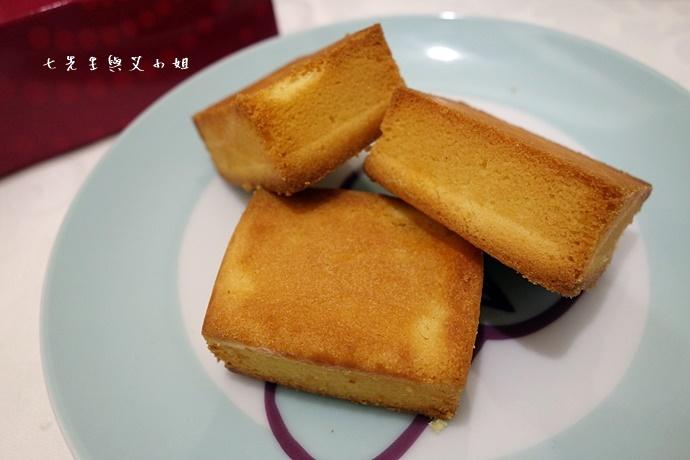 17 板橋小潘蛋糕坊 鳳梨酥 鳳黃酥 蛋糕