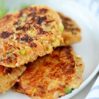 Sweet Potato Salmon Patties (AIP/Paleo/Whole30) Recipe