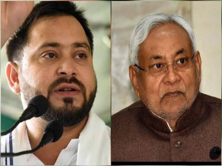 तेजस्वी ने CM नीतीश को लिखी चिट्ठी, कहा- आपके 15 साल के 'कुशासन' से कहीं ज्यादा सुनहरा था अतीत