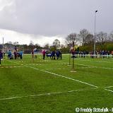 zeskamp koningsdag W.S.S terrein - foto's Freddy Stötefalk