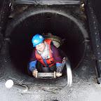 Submarino Puerto Valdivia