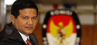 Selamat Jalan Pak Ketua KPU