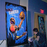 Vince Carter's Embassy of Hope Foundation CSR Gala Silent Auction by BestFundraisingPartner.com