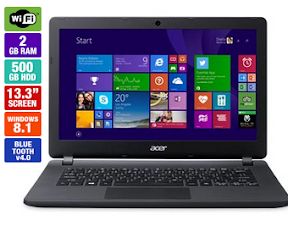 Acer Aspire ES1-311 driver download for windows 8.1 64bit