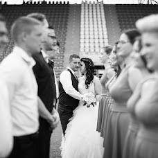 Wedding photographer Szabolcs Locsmándi (locsmandisz). Photo of 31.07.2018