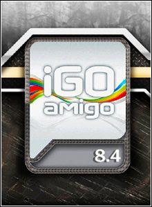 Download - GPS iGO AMIGO - Atualizado Dezembro de 2012
