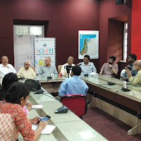 Press briefing about SCI-FFI by experts
