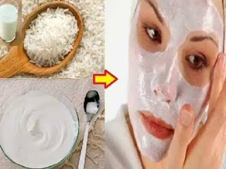 10 Benefits of Rice Masks for Face