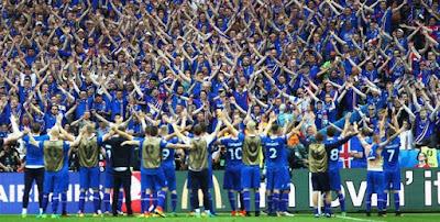 euro 2016, Iceland