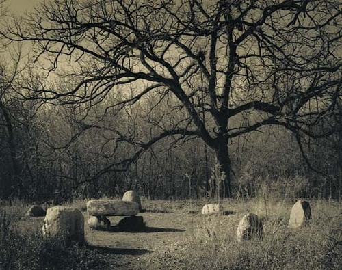 Altare Of Rites, Celtic And Druids