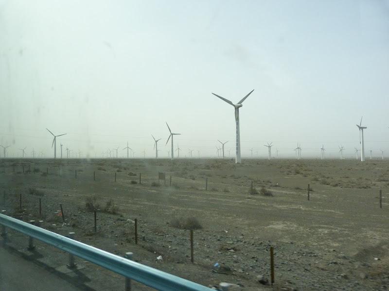 XINJIANG . En route pour Turpan - P1270427.JPG