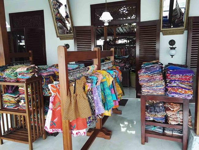 tempat batik murah di yogyakarta