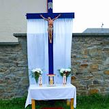 NAJSVÄTEJŠIEHO KRISTOVHO TELA A KRVI  SLÁVNOSŤ 2015