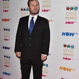 OIC - ENTSIMAGES.COM - John Finnemore at the  Broadcasting Press Guild (BPG) Television & Radio Awards in London 11th March 2016 Photo Mobis Photos/OIC 0203 174 1069