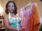 Béatrice Kapinga, Congolaise vivant aux Etats-Unis./Ph. Droits tiers
