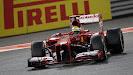 Fenando Alonso, Ferrari F138