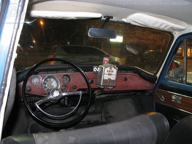 VW 1600 1969