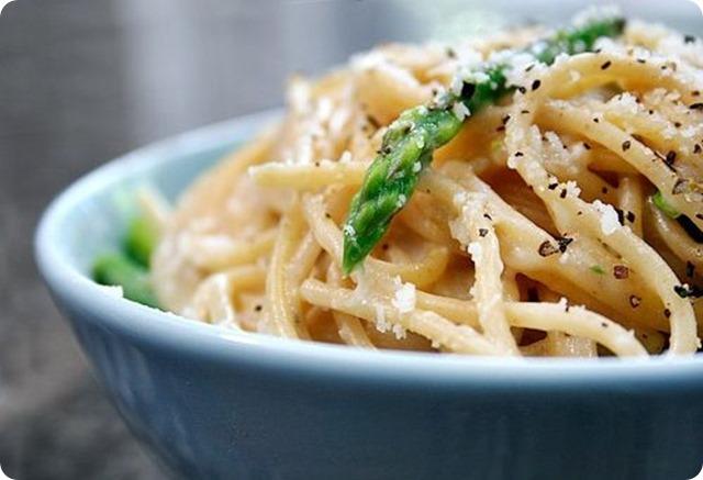 pasta-polpo-con-asparagi-in-versione-light