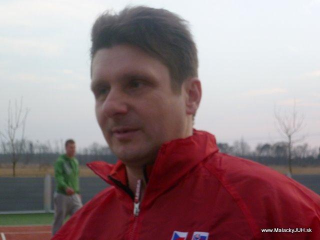 Tomáš Majtán na JUHu - P1010881.JPG