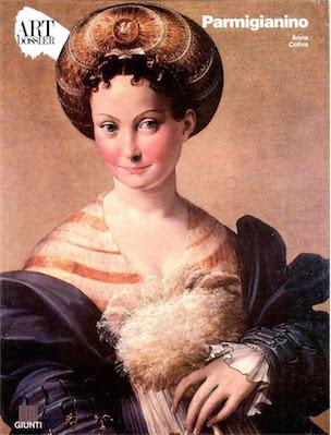 Parmigianino -Art dossier Giunti (1993) Ita