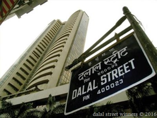 Nifty rises posts first weekly gain in five