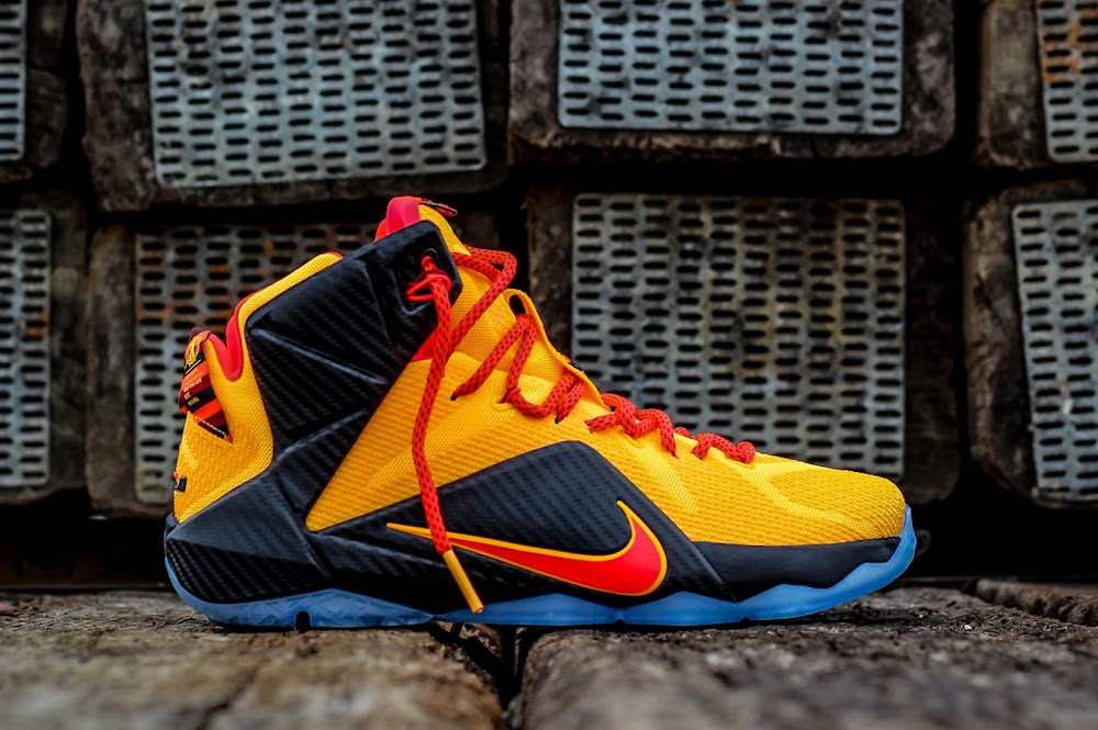 best cheap 89dac a5a4b Available Now Nike LeBron 12 Witness Available Now Nike LeBron 12 Witness  ...