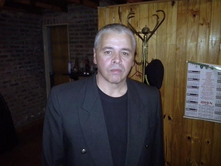 Hay nuevo Subjefe Distrital para la Policía Bonaerense en Rodríguez