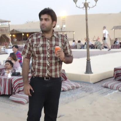 Baber Ali Photo 22