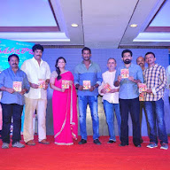 Madha Gaja Raja Movie Audio Launch Photos